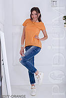 Женская блузка-туника Jucca