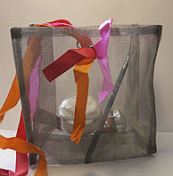 Подарочный набор Карандаш+Тени+Двойной Блеск для губ (в ассортименте))