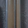 Карниз коричневый косичка