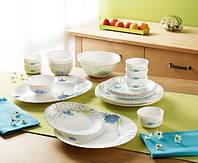 Сервиз столовый Arcopal Daliane L5289, 26+6 предметов, фото 1