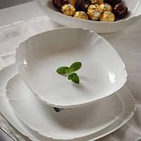Сервиз столовый Luminarc Lotusia H3527, 18 предметов