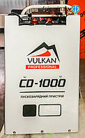 Пуско-зарядное устройство Vulkan CD1000