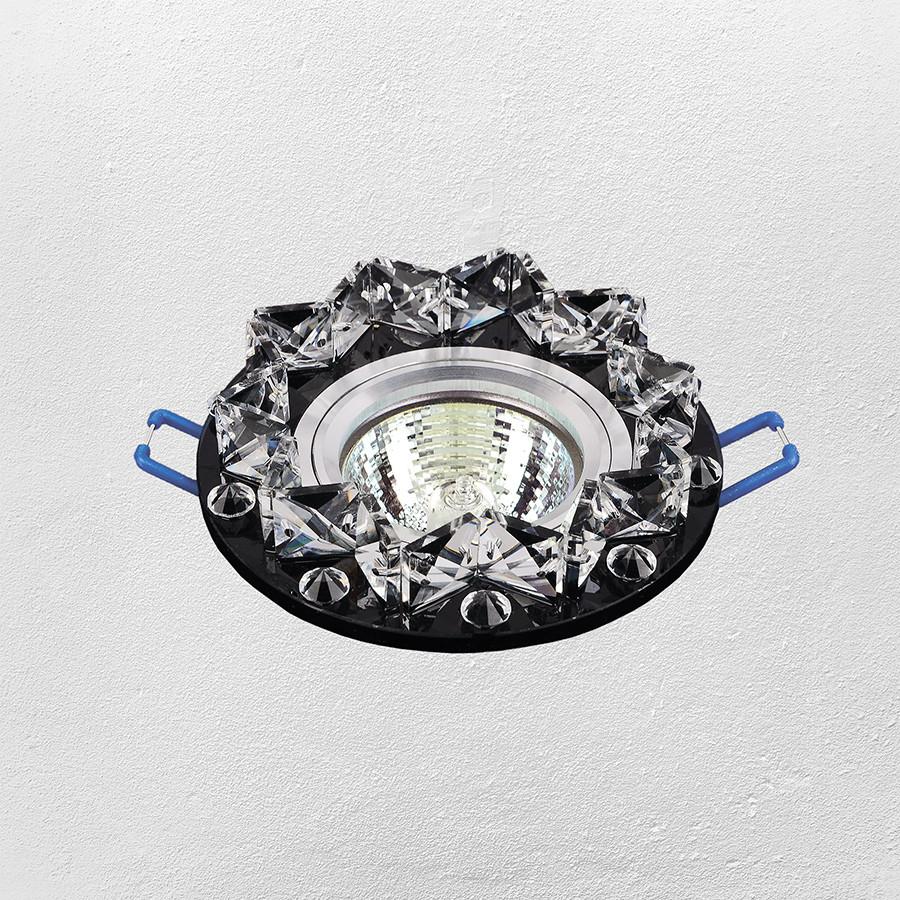 Точечный врезной светильник (модель 16-108 )
