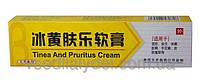 Крем от псориаза,витилиго,дерматита,грибковых заболеваний ХуангФу (Китай)25гр