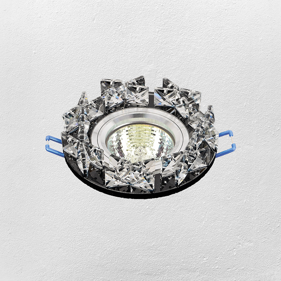 Точечный врезной светильник (модель 16-118 )