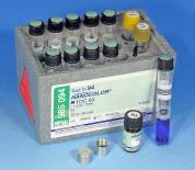 Пробирочный тест NANOCOLOR® Общий органический углерод 60