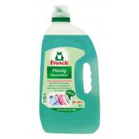 Жидкий порошок Frosch для цветной ткани 5 л (4001499116131)
