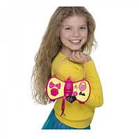 """Волшебная сумочка """"Barbie"""" меняющая цвет в тон одежды  HTI"""