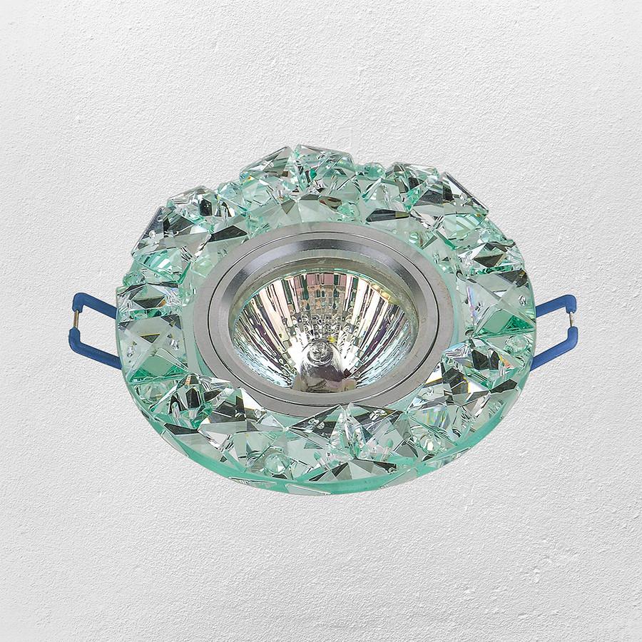 Точечный врезной светильник (модель 16-146)