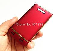 Телефон-раскладушка с большими кнопками Tkexun T688 на 2 Sim 2500Mah