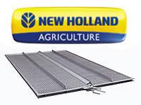 Ремонт верхнего решета New Holland 8060 CX (Нью Холланд 8060 ЦИкс)