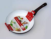 Сковорода с антипригарным покрытием Con Brio CB-4224, фото 1