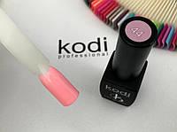 Гель лак kodi professional № 44 (нежно-розовый, эмаль) 8 мл.