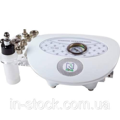 Аппарат алмазной микродермабразии Nova 109