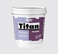 Фасадная краска Титан ФАСАД 1л