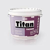 Фасадная краска Титан ФАСАД 2.5л