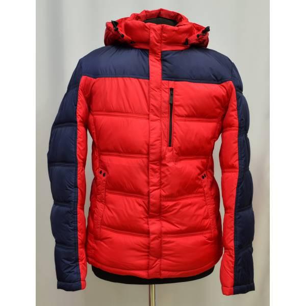 Куртка зимняя Molunte 16-40-KS скидка