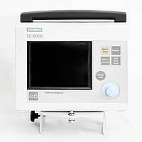 Монитор пациента Siemens SC 6000