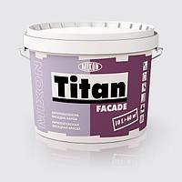 Фасадная краска Титан ФАСАД 5л