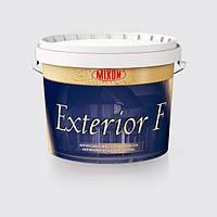 Фасадная краска EXTERIOR F 2.5л