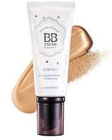 ББ крем для золотисто-смуглого тона кожи Etude House Precious Mineral BB Cream Cotton Fit SPF30/PA++ тон W24