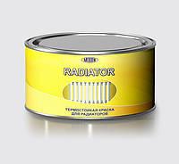 Акриловая термостойкая краска Mixon Radiator. CLR. 2,25 л