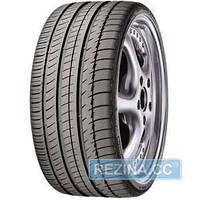 Летняя шина MICHELIN Pilot Sport PS2 245/35R19 93Y