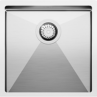 Кухонная мойка Aquasanita ENNA ENN100X (450x450x220)