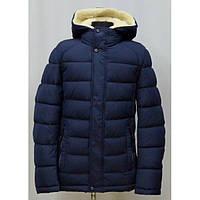 Куртка мужская Molunte 16-2676-KS скидка