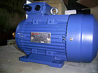 Электродвигатель АИР100L4  4 кВт 1500 об/мин