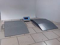 Автомобильные подкладные ВПД- ПС 15-20т. ДВ