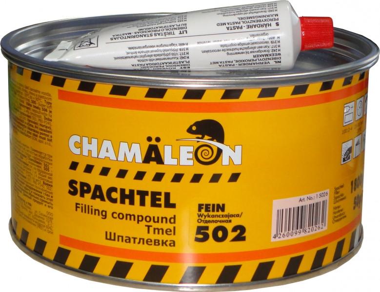 Шпатлевка отделочная 502 Chamaleon 250г