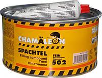 Шпатлевка отделочная 502 Chamaleon 500г