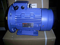 Электродвигатель АИР112М4 5,5 кВт 1500 об/мин