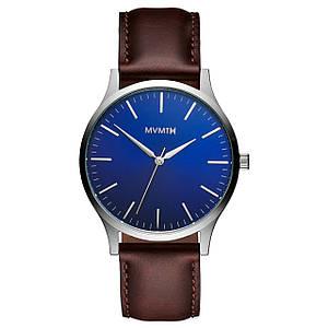 Часы мужские MVMT THE 40 - BLUE BROWN