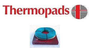 Системы антиобледенения и снеготаяния Thermopads