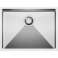 Кухонная мойка Aquasanita ENNA ENN100L (590x450x220)