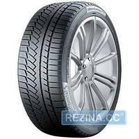 Зимняя шина CONTINENTAL ContiWinterContact TS 850P 245/40R18 97V Легковая шина