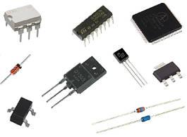 Активные электронные компоненты