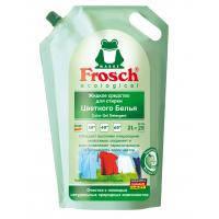 Жидкий порошок Frosch для цветных тканей 2 л (4001499013416)