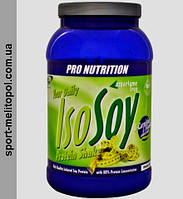 Pro Nutrition Iso Soy 750 г