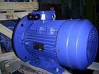 Электродвигатель АИР132S4 7,5 кВт 1500 об/мин