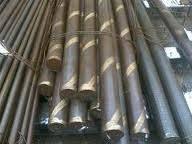 Круг, прут стальной диаметр 52; 56 мм сталь 20 длина 5,90 м купить цена