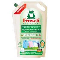 Жидкий порошок Frosch Марсельское мыло 2 л (4009175927262)