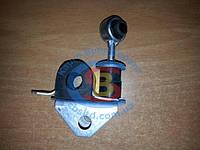 1014000631 Стойка стабилизатора CK (Аналог) задняя в сборе со втуками Geely, фото 1