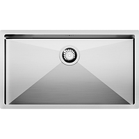 Кухонная мойка Aquasanita ENNA ENN100B (790 x450x220)
