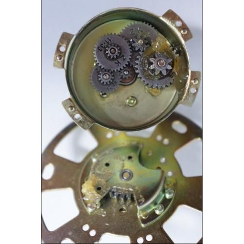 Сервопривод для стабилизатора напряжения 1-2кВт 32ZY13