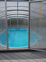 Бассейн стекловолоконный, готовая чаша