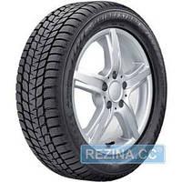 Зимняя шина BRIDGESTONE Blizzak LM-25 245/45R18 96V Run Flat Легковая шина