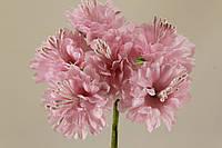 Букет пион  розовый 2015-1-7-1